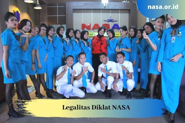 Sekolah Pramugari Terbaik di Bandung