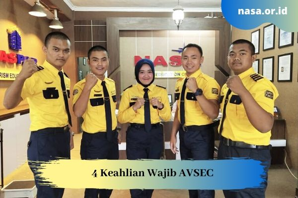 Keahlian Wajib AVSEC