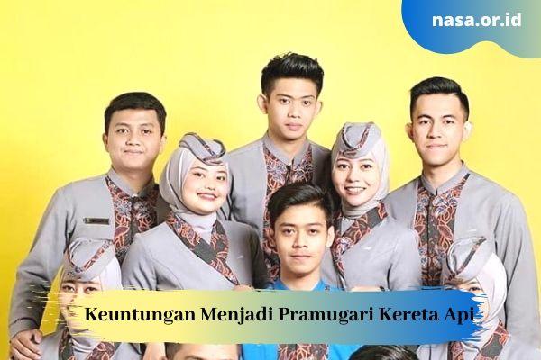Cara Melamar Jadi Pramugari Kereta Api Archives Diklat Nasa Sekolah Pramugari Avsec Airline Staff Bandung